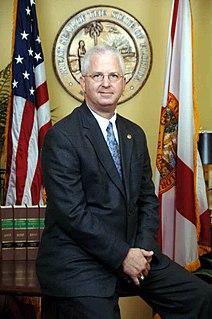 Kurt S. Browning American politician