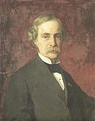 Johann Wilhelm Kaiser (1813-1900). Graficus, directeur van de Graveerschool en van het Rijksmuseum