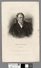 Revd. W. F. Platt