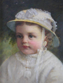 Portrait of girl attrib to EdwinTBillings.png