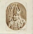 Portret van de heilige Bonifatius, RP-P-1907-2294.jpg