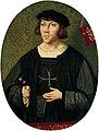 Portret van een Johanniter ridder Centraal Museum 10583.jpg