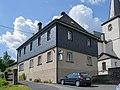 Posseck i. Bayern - Posseck 30 - Katholisches Pfarrhaus - 2020.jpg