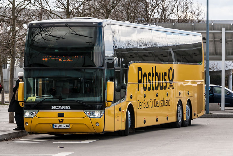 Adac Bus Preisvergleich