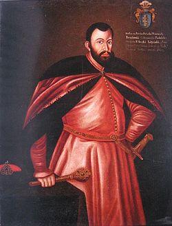 Стефан Потоцкий