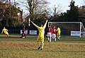 Potters Bar Town Football Club - geograph.org.uk - 1744181.jpg
