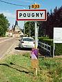 Pougny-FR-58-panneau d'agglomération-02.jpg