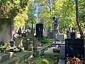 Powązki Cemetery, Warsaw, Poland, 15.jpg