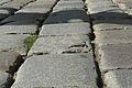 Poznan, Stary Rynek, cobblestone.JPG