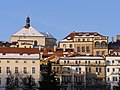 Praha, Hradčany, Kostel sv. Benedikta 01.jpg