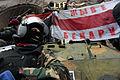 Pravyi Sektor (Right Sector) activists. Euromaidan, Kyiv, Ukraine. Events of February 22, 2014.jpg