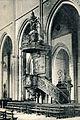 Predikstolen i Uppsala domkyrka ca 1905.jpg