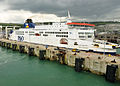 Pride of Canterbury in Dover Harbour 1.jpg