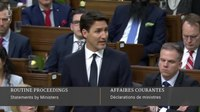 File:Prime Minister Trudeau delivers remarks on the terrorist attack in Christchurch, New Zealand.webm