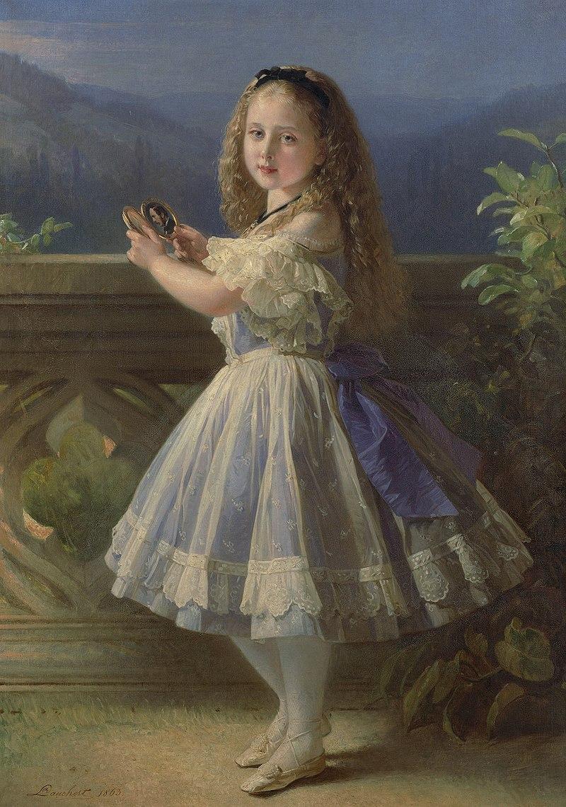 Принцесса Беатрис Соединенного Королевства, Ричард Лаучерт.jpg