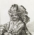 Print, Chef des Indiens (Indian Chief), plate 8 from the series Caravanne du Sultan a la Mecque (Caravan of a Sultan Going to Mecca), 1748 (CH 18443519-3).jpg