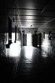 Prison Hallway on Robben Island.jpg
