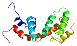 Protein RGS18 PDB 2dlv.png
