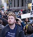 Protesters marching to Trump Tower 11-12 - 13.jpg