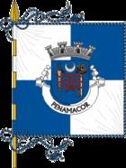 Flag of Penamacor