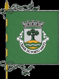 Bandeira de Porto Santo