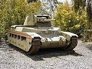 Puckapunyal Matilda Tank DSC01931
