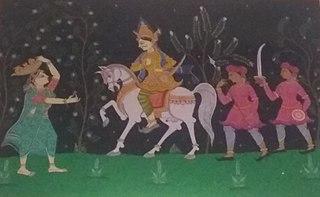 Purushottama Deva