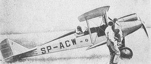 PZL.5 - Image: Pzl 5