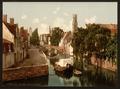 Quai Vert, Bruges, Belgium WDL4153.png