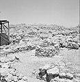 Quasileh, archeologisch onderzoek van een necropool, Bestanddeelnr 255-3798.jpg