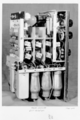 Queensland State Archives 4777 Civil aviation noise detector May 1953.png