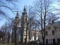 Rīgas Sv. Alberta Romas katoļu baznīca, Liepājas iela 38, Rīga, Latvia (2).jpg
