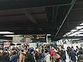 RER A at Châtelet-Les Halles - Paris - 2019-02-05.jpg