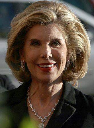 The Good Fight - Christine Baranski plays the lead role of Diane Lockhart.