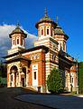 RO PH Sinaia monastery church 1.jpg