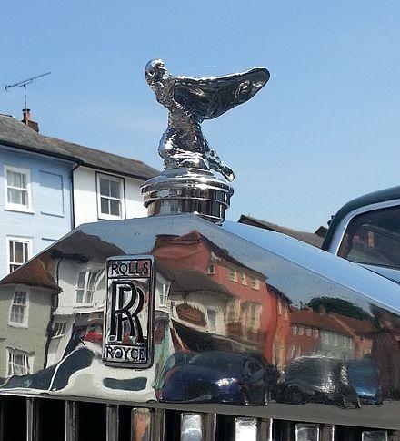 rolls-royce motor cars - wikivisually, Hause ideen