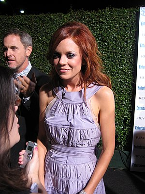 Rachel Boston - Boston at Entertainment Weekly Party, Beverly Hills Post Office, Sept. 20, 2008
