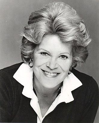 Rachel Roberts (actress) - Roberts in 1976