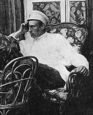 Sinfonía n.º 1 (Rajmáninov)