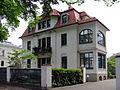 Felix Sommer rental villa