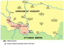 Serbia In The Middle Ages Wikivisually
