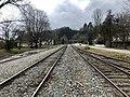 Railroad Tracks, Whittier, NC (46588998102).jpg