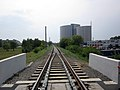 Railroad line Shabany (Minsk) 1.jpg