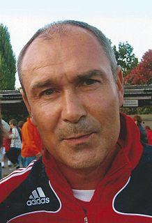 Raimond Aumann German footballer