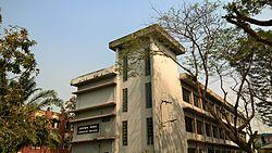 Rajshahi College - chemistry building.jpg