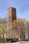 Raleigh Water Tower