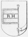 Ramsø Herreds våben 1648.png
