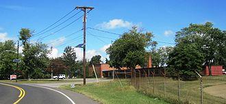 Rancocas Valley Regional High School - Rancocas Valley Regional High School Annex