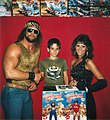 Randy Savage et Miss Elizabeth.jpg