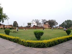 Ratanpur, Chhattisgarh - Ratanpur fort